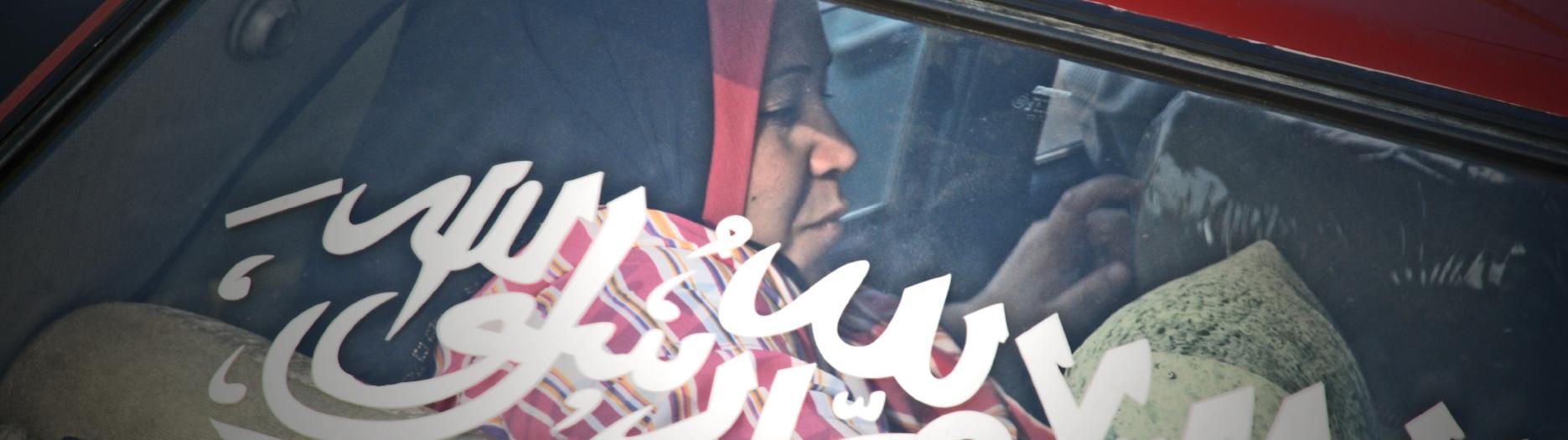 Reportage Cairo