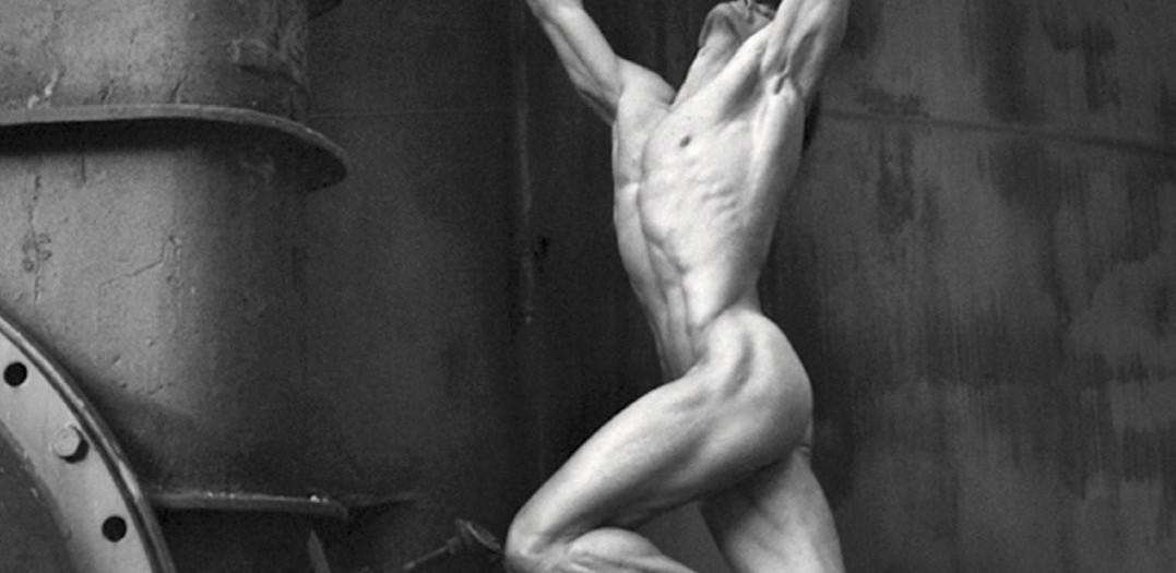 Artistic Nude Body